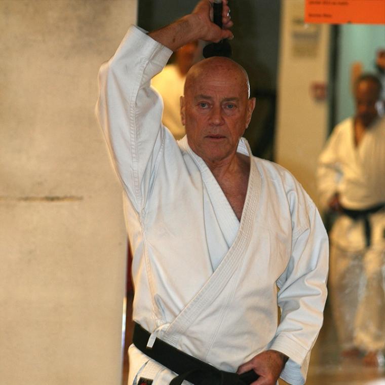 Jacques Fonfrede