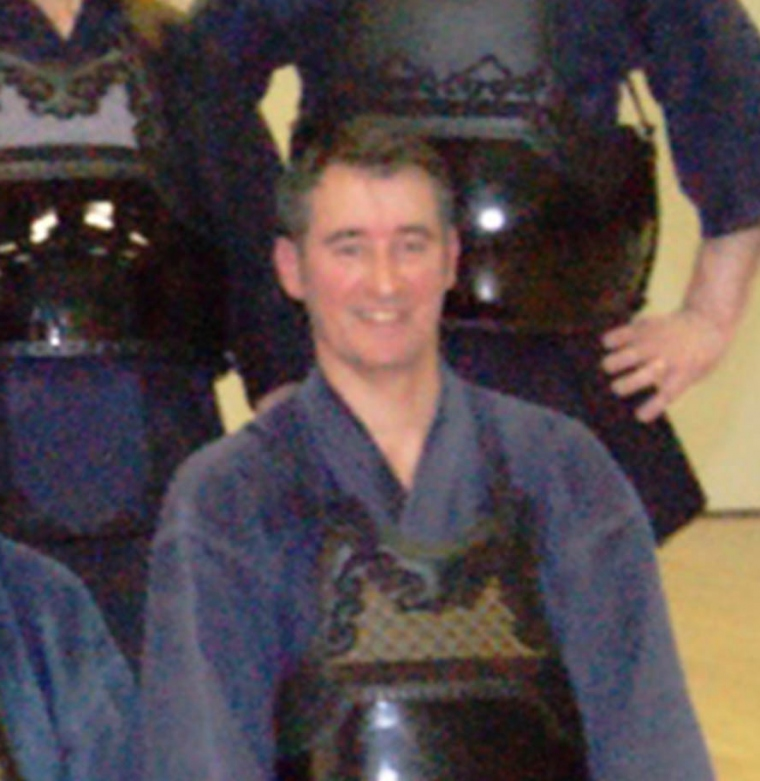 Jean-Christophe Phan Van