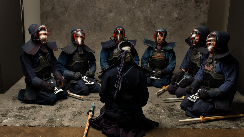 Reprise de l'entraînement Kendo au Dojo le mercredi 5 septembre !