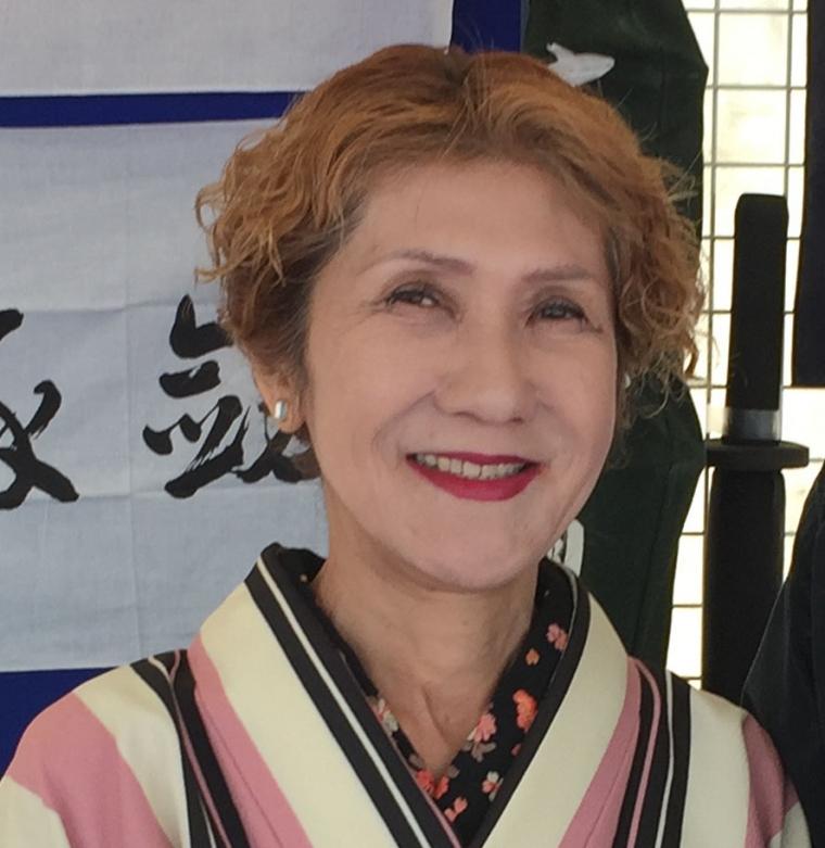 Makiko Takei