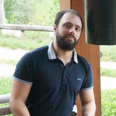 Michael Znaty