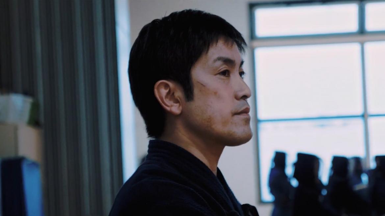 VIDÉO | Stage en présence de S. Takanabe 7ème Dan – Décembre 2017