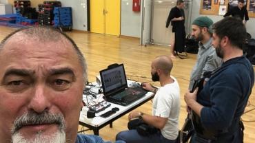 Un cours de Kendo en Live sur Youtube : une première !